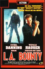Сыщик из Лос-Анджелеса - L.A. Bounty