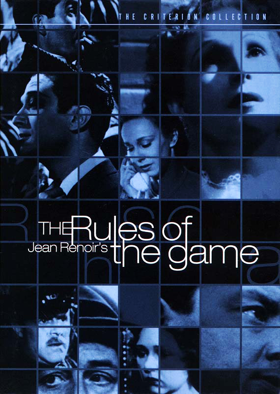 Правила игры - La rГЁgle du jeu