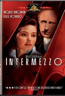 Интермеццо - Intermezzo- A Love Story