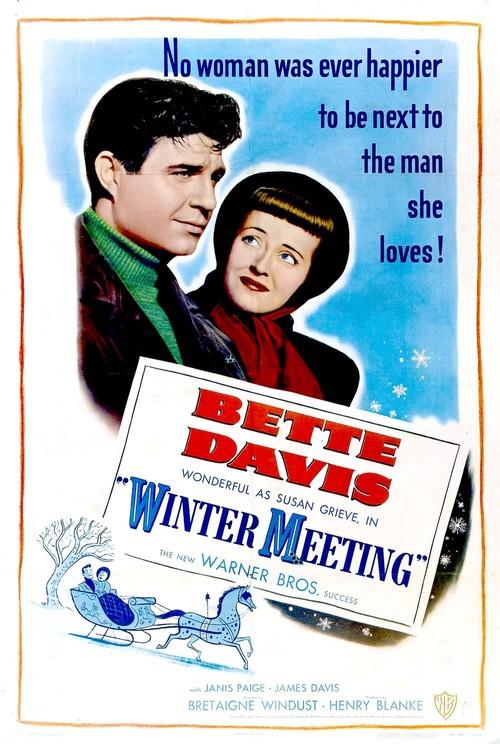 Зимняя встреча - Winter Meeting
