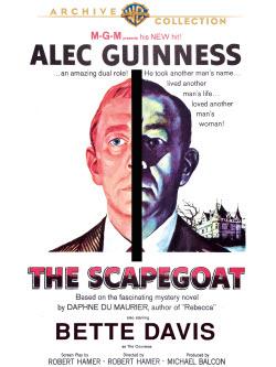 Козел отпущения - The Scapegoat