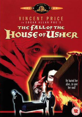 Дом Ашеров - House of Usher