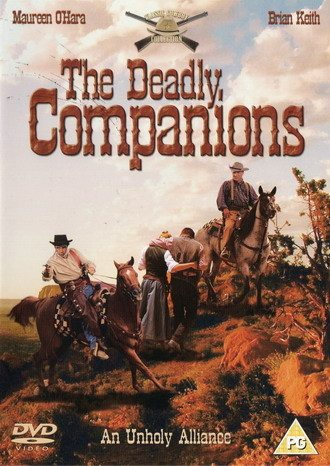 Смертельные компаньоны - The Deadly Companions