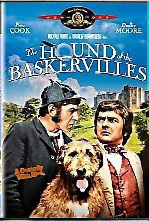 Собака Баскервилей - The Hound of The Baskervilles