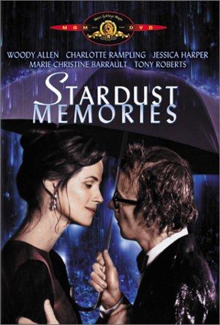 Воспоминания звездной пыли - Stardust Memories