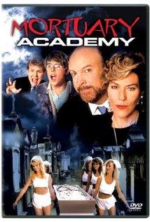 �������� ���������� �������� - Mortuary Academy