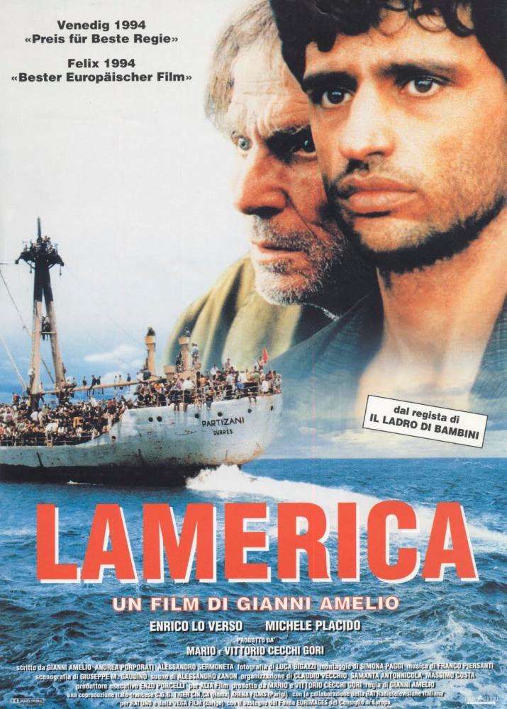 Ламерика - Lamerica