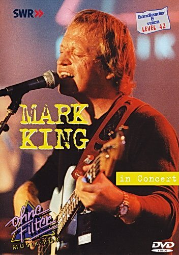 Mark King (ex Level 42) - Ohne Filter 1999