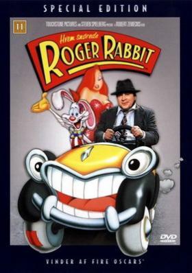 Кто Подставил Кролика Роджера: Дополнительные материалы - Who Framed Roger Rabbit- Bonuces