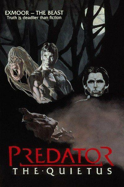 Хищник: Смерть - Predator- The Quietus