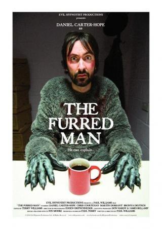 Человек покрытый шерстью - The Furred Man