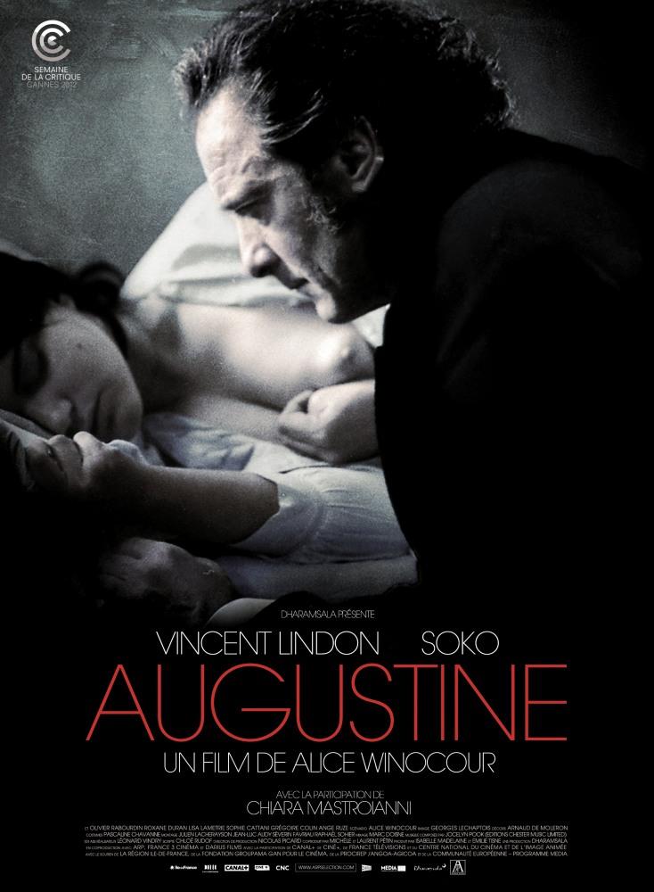 Августина - Augustine