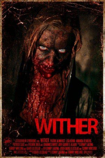 Нежить - Wither