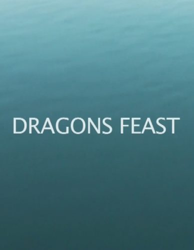 Nat Geo Wild: Пир драконов - Nat Geo Wild- Dragons Feast