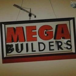 Мега-стройки: Экстремальная высота - Mega-Builders: Extreme height