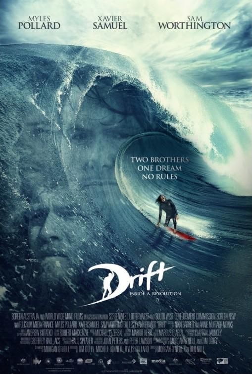 Дрифт - Drift