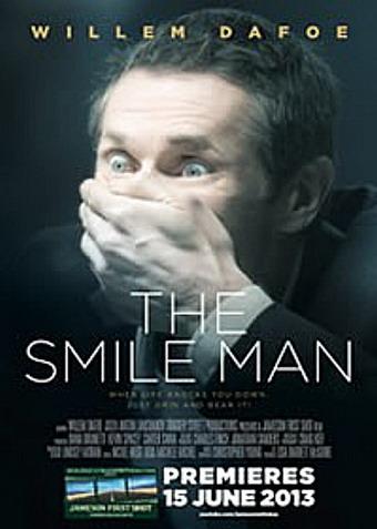 Человек-улыбка - The Smile Man