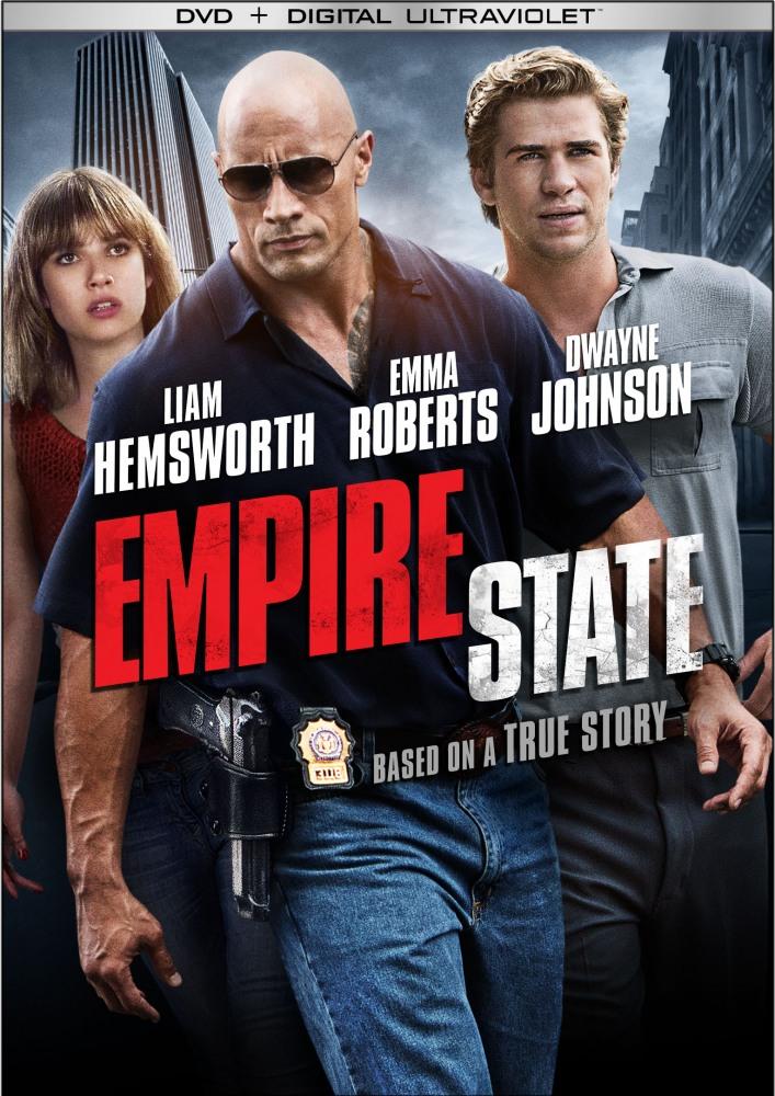 Эмпайр Стэйт - Empire State