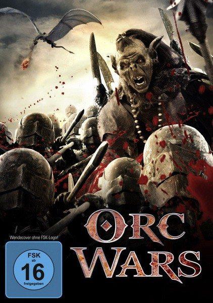Войны орков - Orc Wars