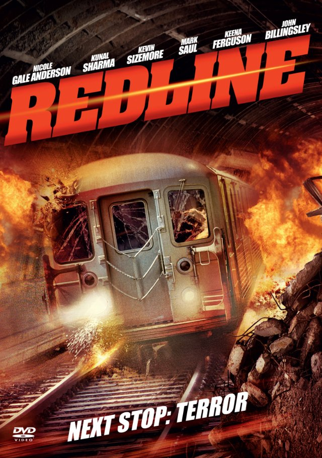 ������� ����� - Red Line
