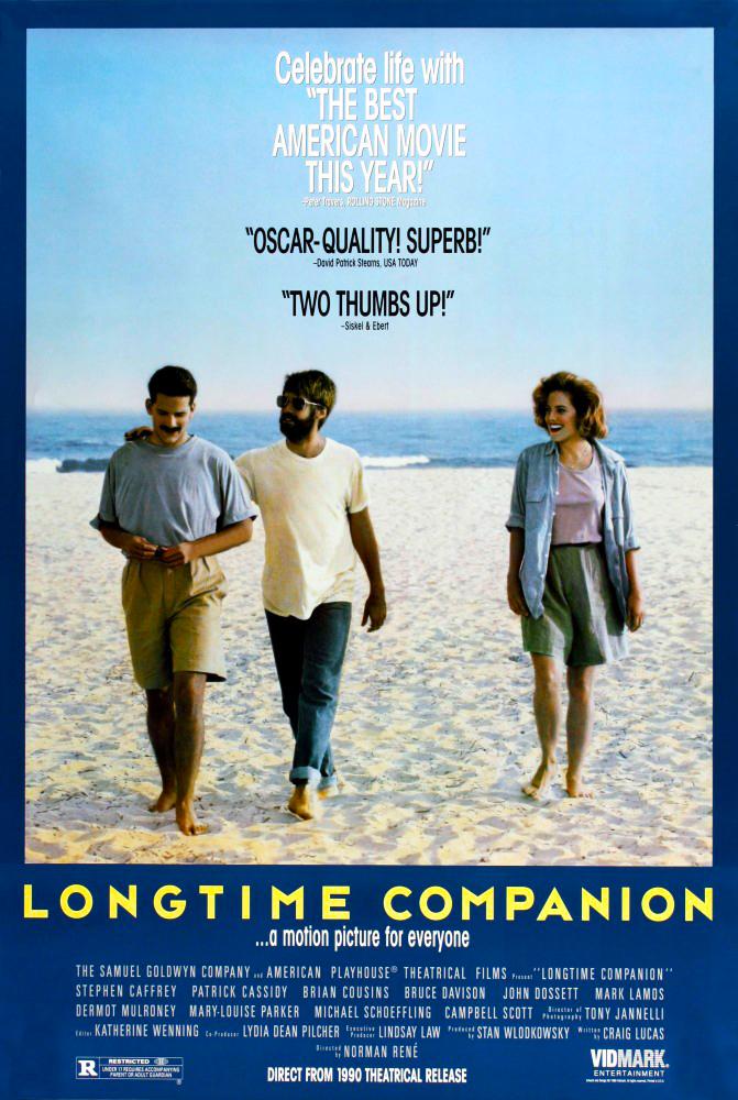 Давний друг - Longtime Companion