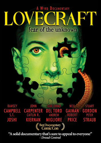 ��������: ����� ������������� - Lovecraft- Fear Of The Unknown