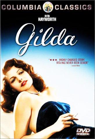 Гилда - Gilda