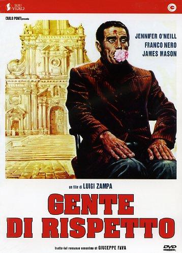 Уважаемые люди - Gente di Rispetto