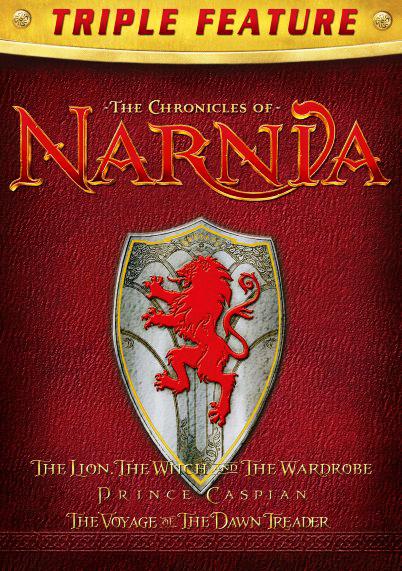 Хроники Нарнии: Трилогия - The Chronicles of Narnia- Trilogy
