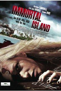 Остров бессмертных - Immortal Island