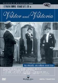 Виктор и Виктория - Viktor und Viktoria