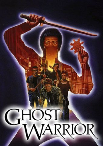 Воин-призрак - Ghost Warrior