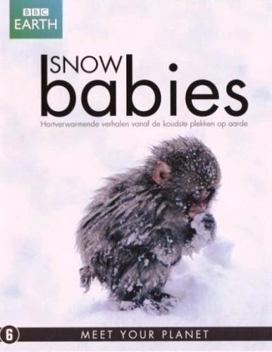 Дети снегов - Snow Babies