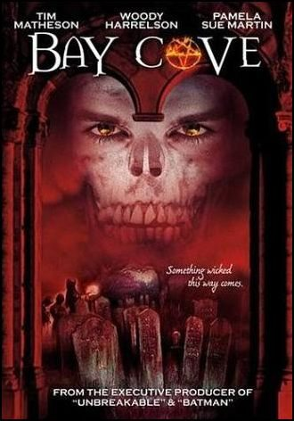 Глаз демона - Bay Coven