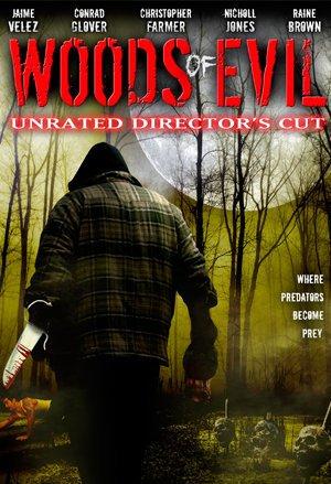 Хозяин мёртвого леса - Woods of Evil