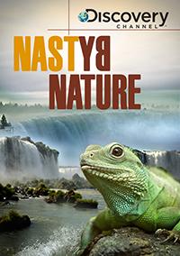 Discovery: Жизнь отвратительных животных - Discovery- Nasty by Nature