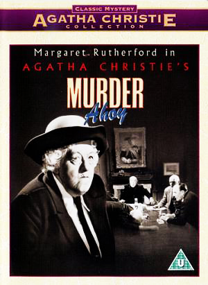 Эй, убийство! - Murder Ahoy