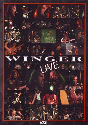 Winger - Live