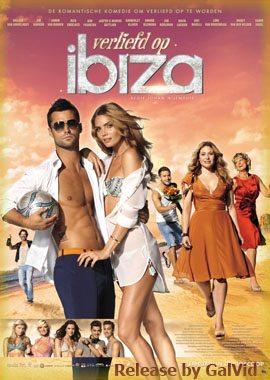 Любовь и секс на Ибице - Verliefd op Ibiza