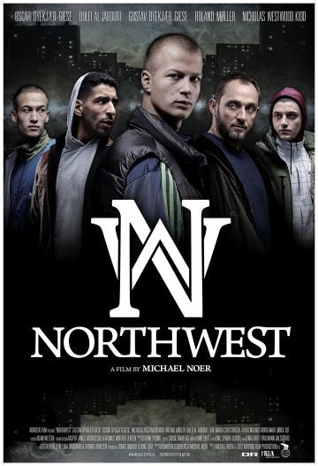 Северо-запад - Nordvest
