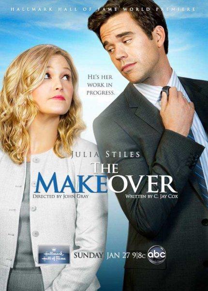 Преображение - The Makeover