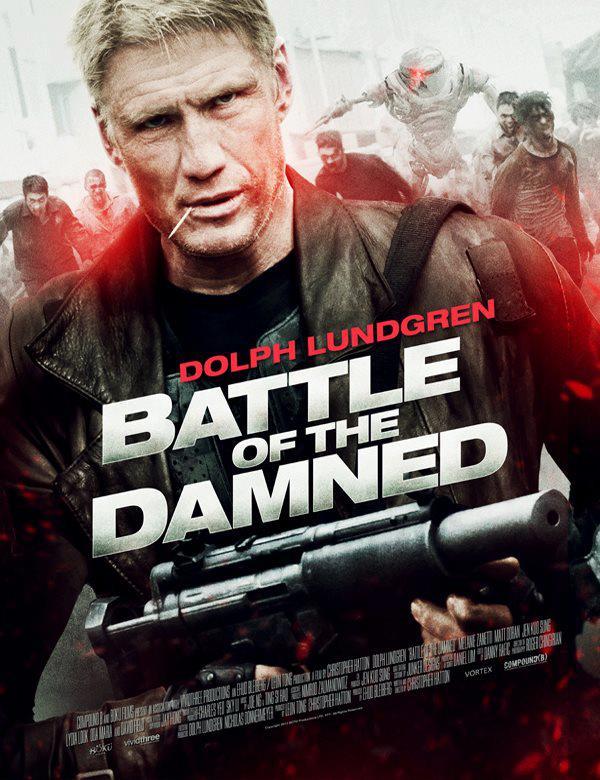 Битва проклятых - Battle of the Damned