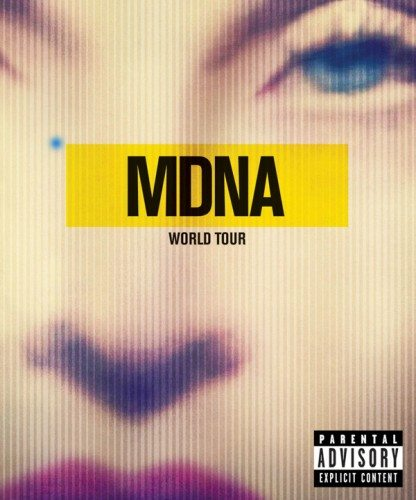 Madonna: The MDNA Tour