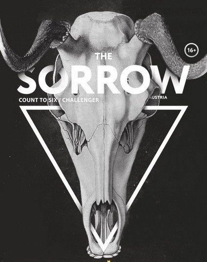 Печаль - The Sorrow