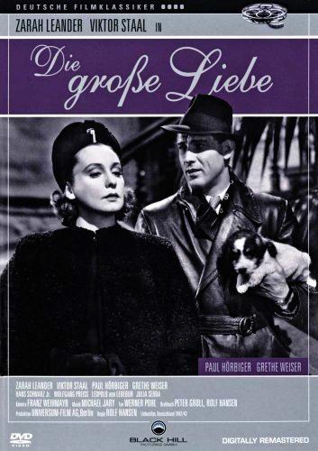 Великая любовь - Die groГџe Liebe