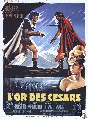Золото для Цезарей - Oro per i Cesari