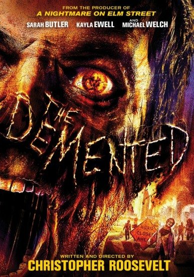 Безумные - The Demented