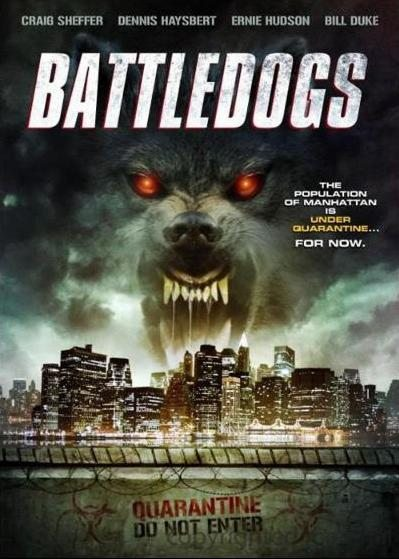 Боевые псы - Battledogs
