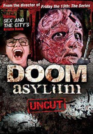 Резня в психушке - Doom Asylum