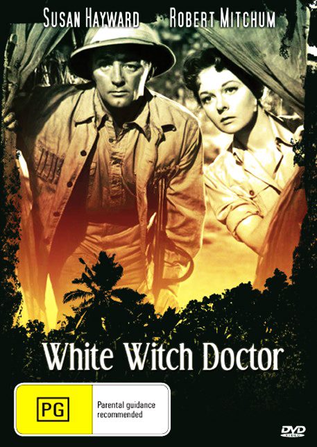 ����� ����� - White Witch Doctor